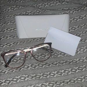Michael kors eye glass frames